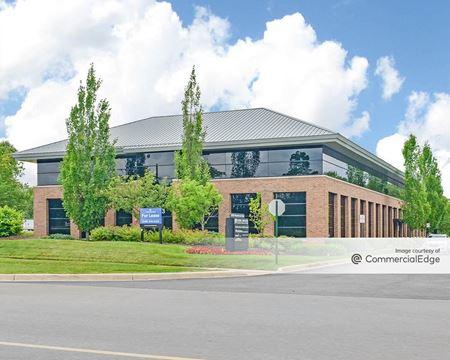 Oliver Hatcher Building - Novi
