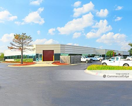 Northwest Business Center - Rolling Meadows