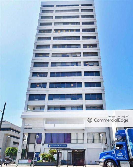 Kajima Building