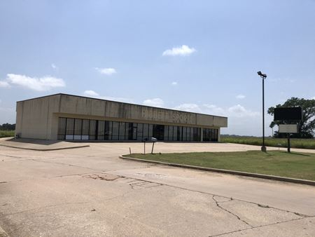 1402 W GRANT AVE - Pauls Valley