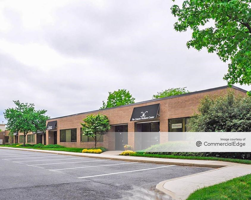 Crestridge Center