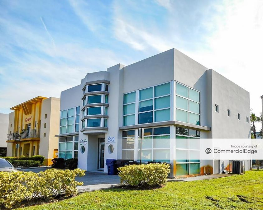 Miami Lakes Professional Center