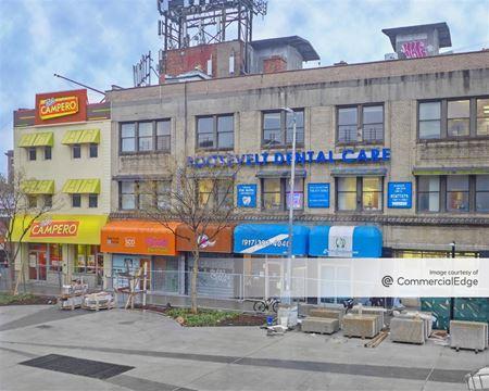 Corona Plaza - Queens