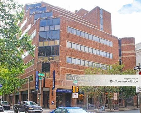 Jefferson University Hospitals - Medical Office Building - Philadelphia