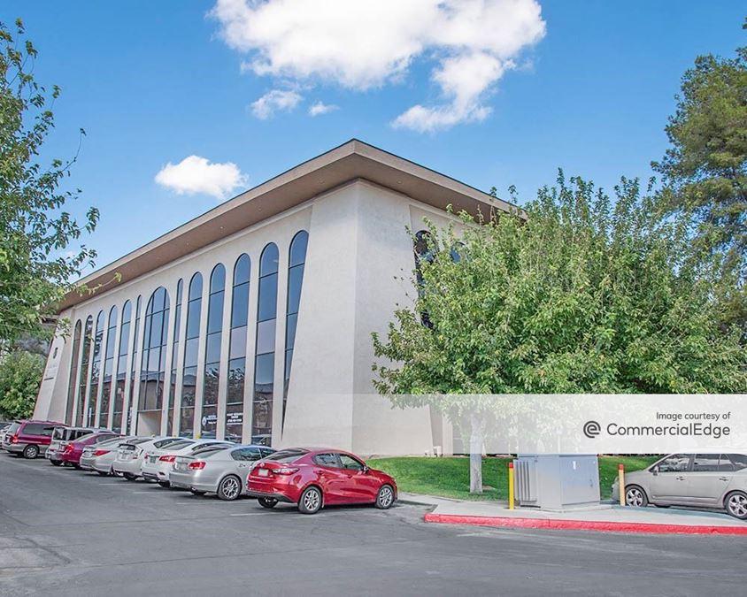 Park Sahara Office Center - 1820 & 1830 East Sahara Avenue