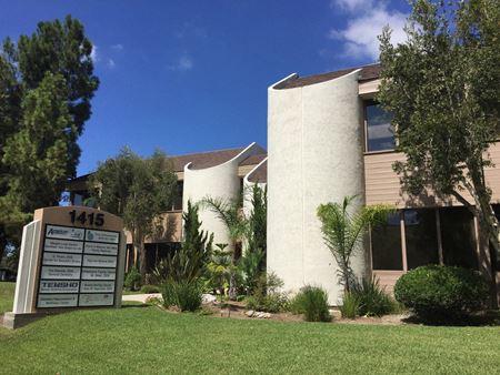 Park Ridge Professional Center - Chula Vista