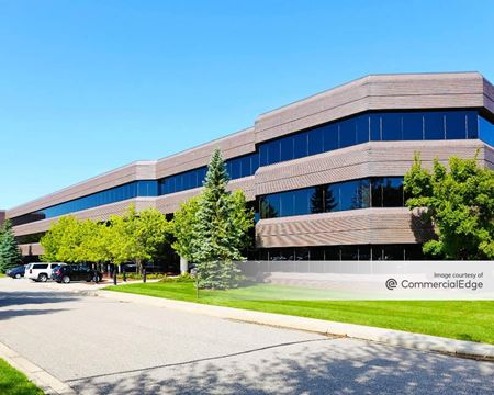 American Corporate Center I & II - Mendota Heights