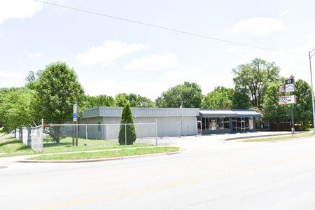 644 S. Scenic Avenue - Springfield