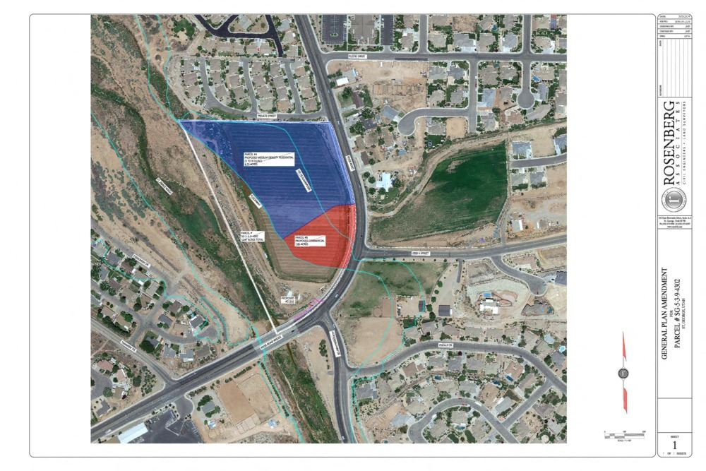 2800 S River Road Commercial Property