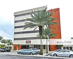 BB&T Bank Building - Riviera Beach