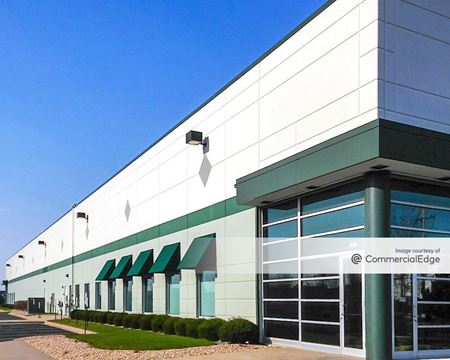Tinley Crossings Corporate Center - 8550 West 185th Street - Tinley Park