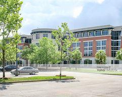 Blackbaud Headquarters - Charleston