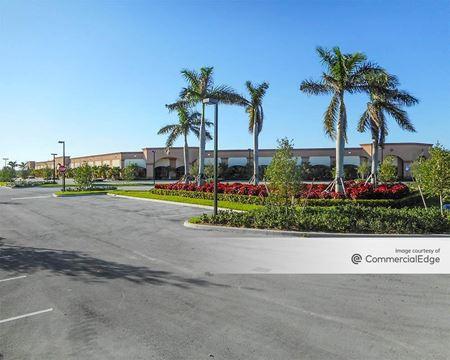 Miramar Park of Commerce - 3150 Executive Way - Miramar