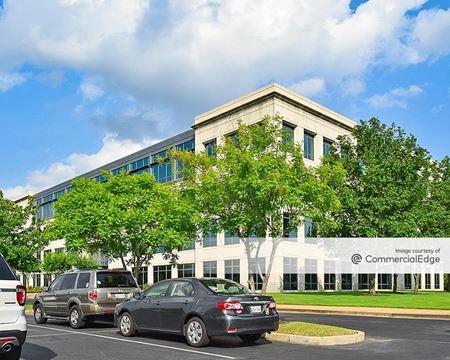 Lenox Office Park - Building D - Memphis