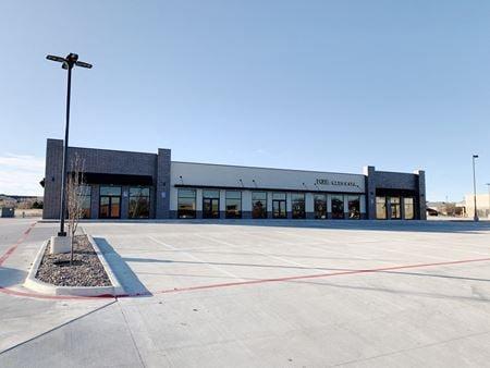 5611 Gem Lake Road - Amarillo