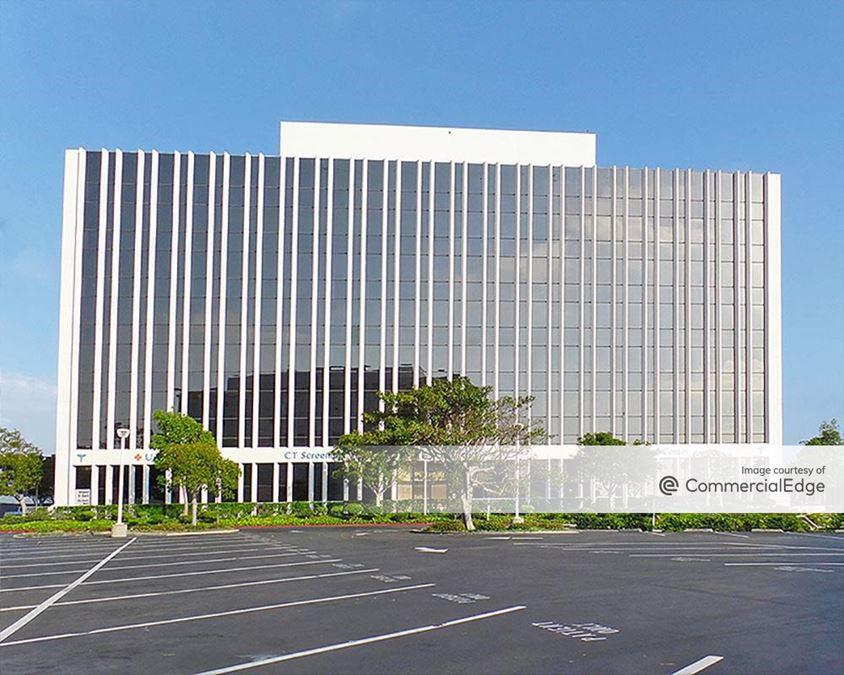 Newport Center Medical Plaza - 360 San Miguel Drive