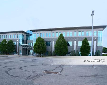Airside Business Park - Coraopolis