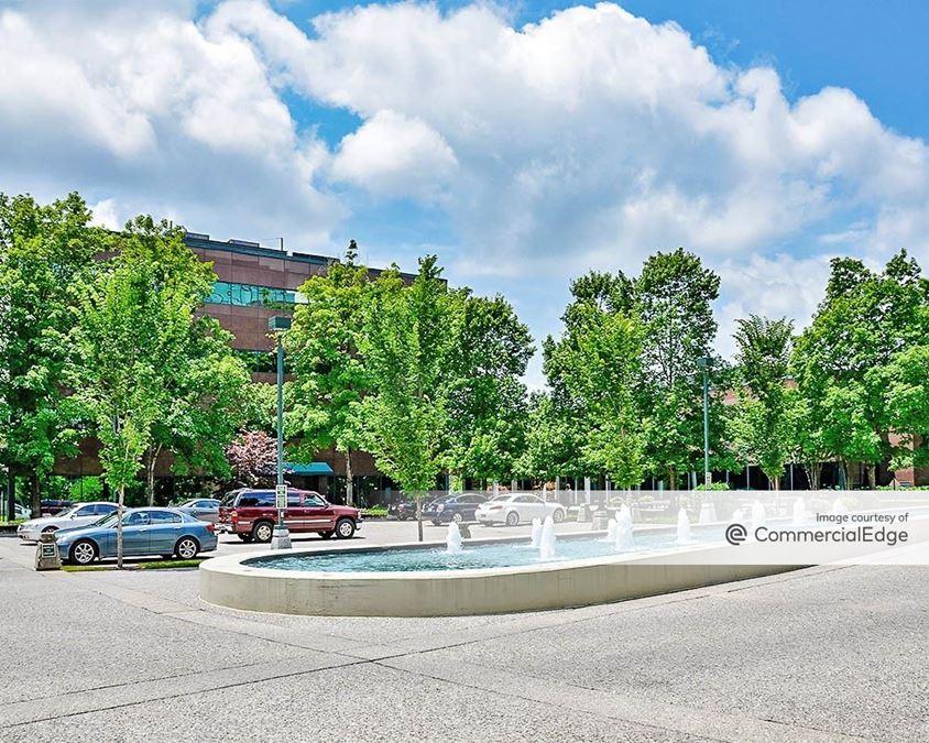 Plaza at MetroCenter - Plaza I & II