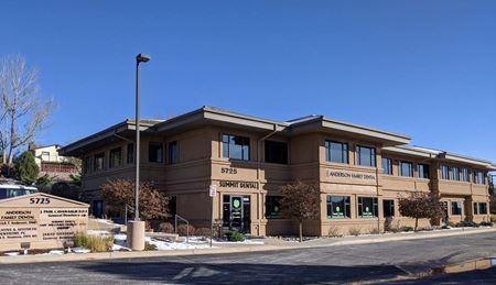 5725 Erindale Dr. - Colorado Springs