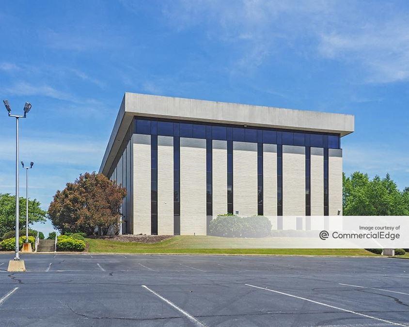50 Datastream Plaza