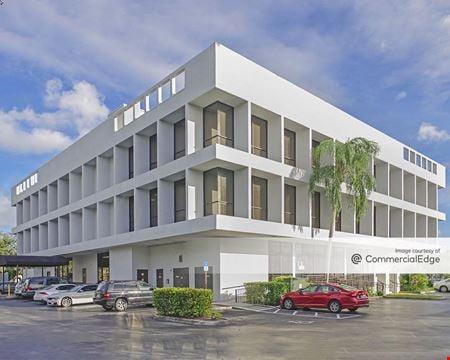 Sheridan Executive Centre - Hollywood