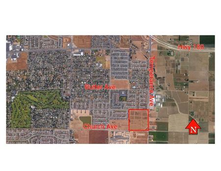 Ridge Ranch - 178 Vested Tentative Mapped Lots - Fresno