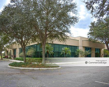 Cattleridge Business Center - 2801 Cattlemen Road - Sarasota