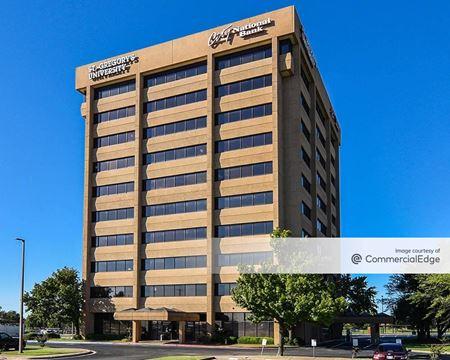 Commerce Tower - Tulsa