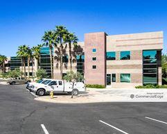 Mountain Pointe Office Park - Phoenix