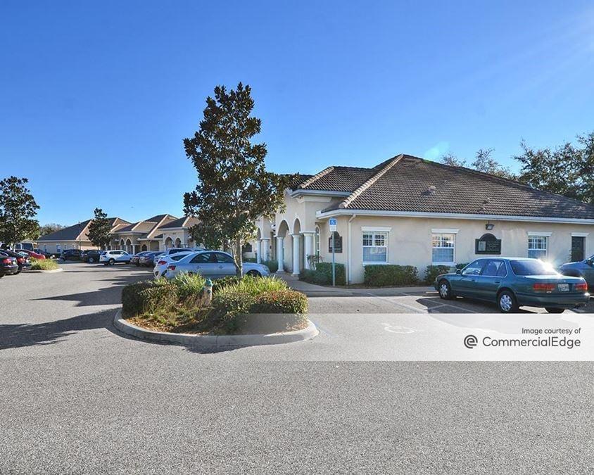 Cypress Glen Professional Park