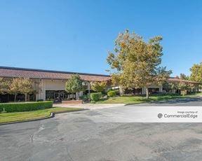 Sutter Business Park - 3750 Rosin Court - Sacramento