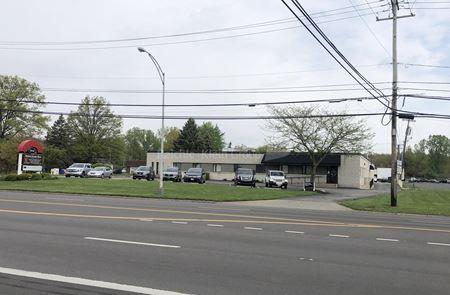 5532 W. Central Avenue - Toledo