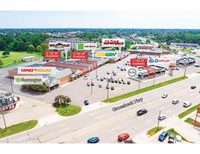 Fraser Shopping Center