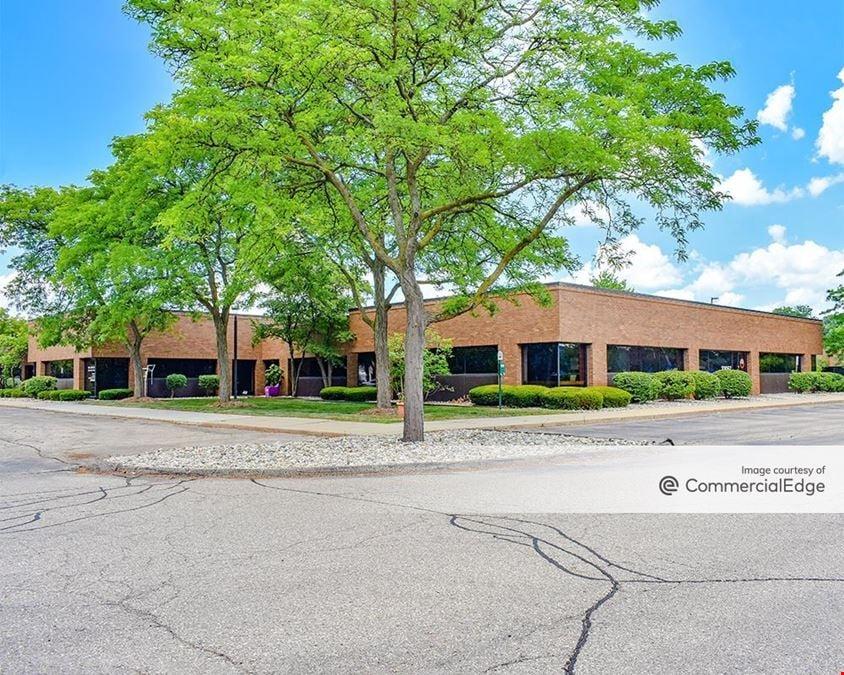 I-96 Office Center