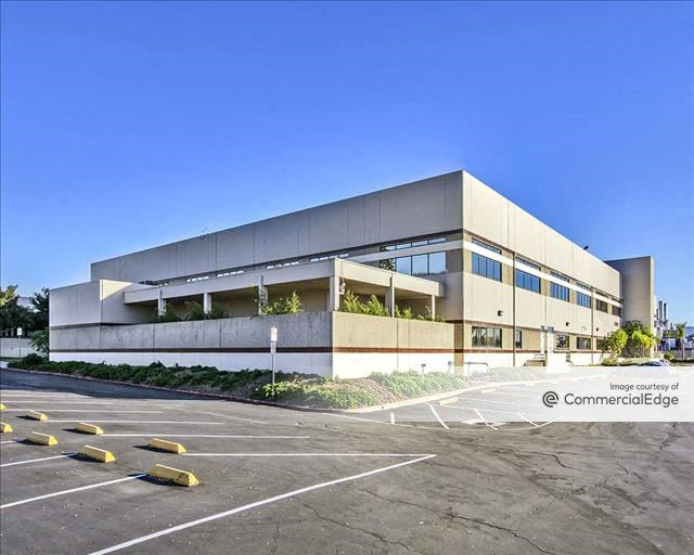 Cubic Corporation Headquarters