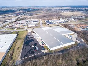 I-75 Distribution Center - FOR LEASE - Georgetown