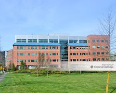 Sacred Heart Medical Center at RiverBend - Northwest Speciality Clinics Building - Springfield