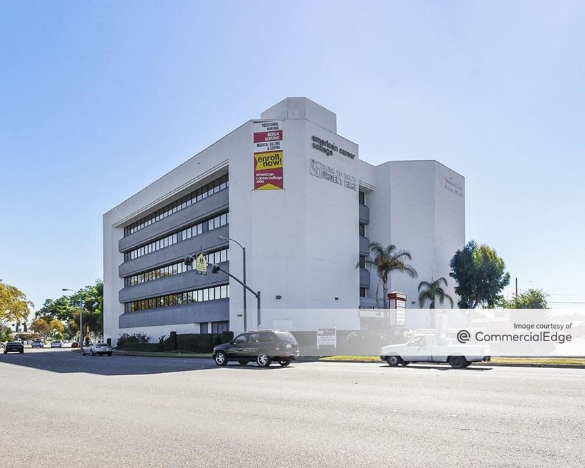 Imperial Medical Plaza
