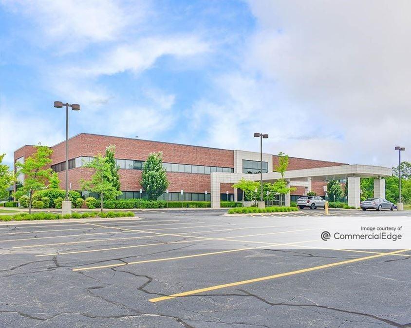 Meadowbrook Office Building
