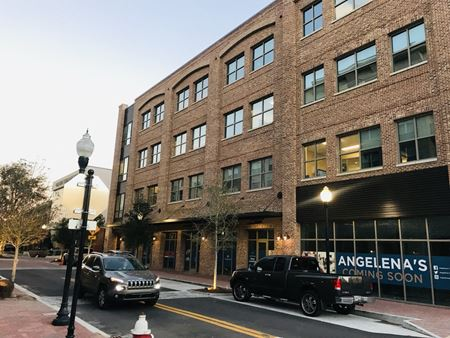 Retail Space at Urban Core - Pensacola