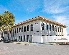 Park Sahara Office Center - 1840, 1850 & 1860 East Sahara Avenue - Las Vegas