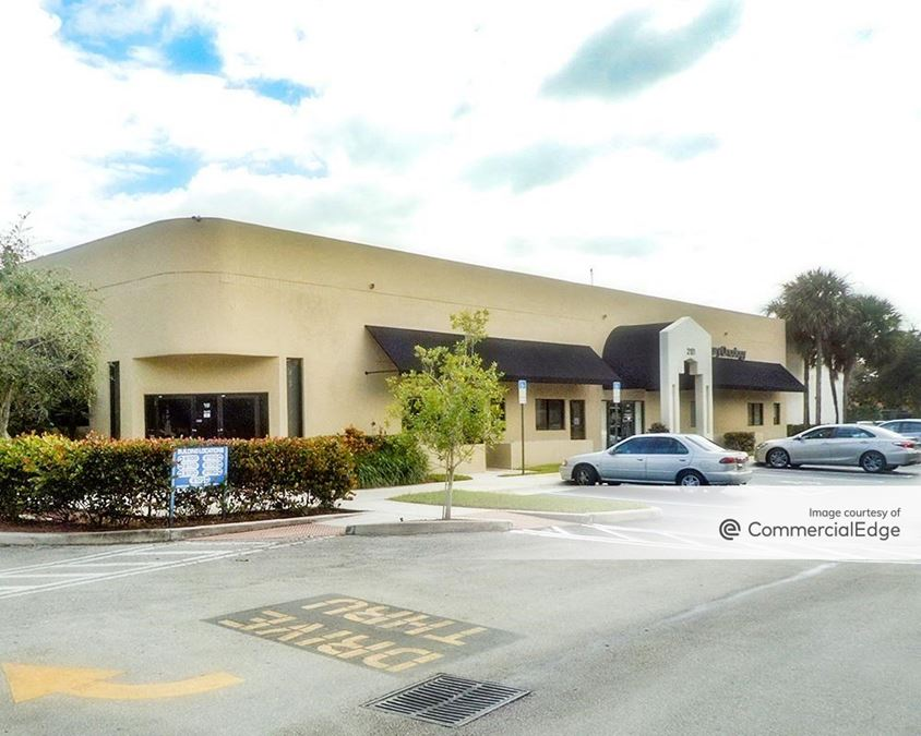 Center for the Medical Arts at Coral Springs