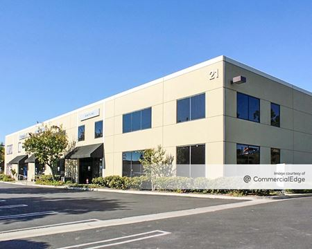 21-29 West Easy Street - Simi Valley