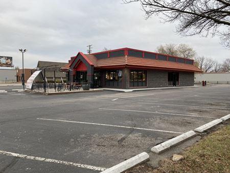 2615 W. 13th St. - Wichita