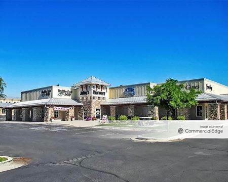 Redwood Medical Plaza - West Jordan