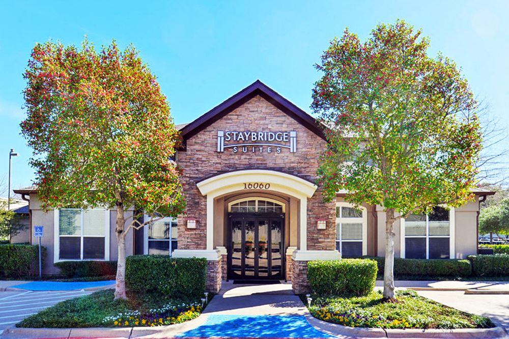 Staybridge Suites Dallas Addison