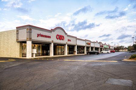 The Shoppes @ Thomson - Thomson