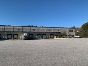 27,000 sq. ft. Sublease in Class A Warehouse Building - Augusta