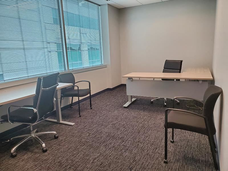 Intelligent Office - Tysons | Intelligent Office Tysons