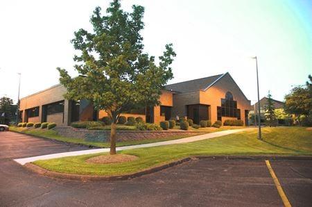 Northwood Corporate Park - Bldg E - Northville